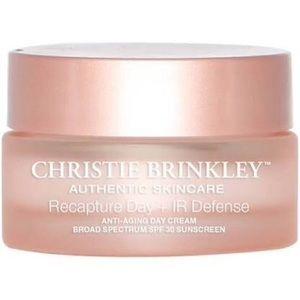 Christie Brinkley Recapture 360+IR Defense DAY